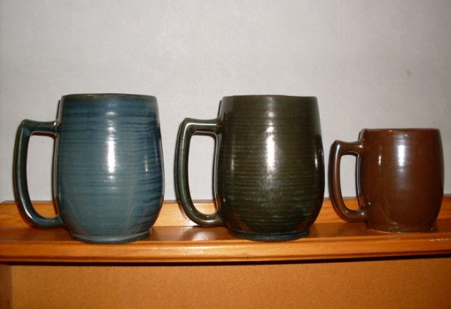 Tankards in two sizes courtesy of fi .... in Lucow, Basalt and possibly Homestead Decor 123 Tankar10