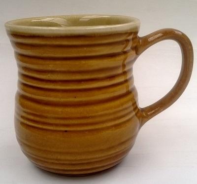 Titianware NZ mug ..... what shape is it please?  1387 Titian15