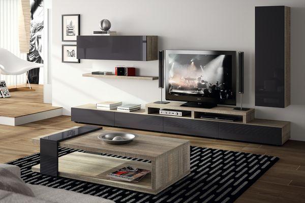 conseil pour agencement d'un meuble télé Compo310