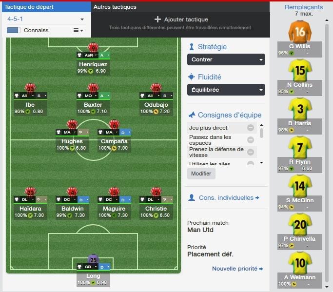 Votre équipe sur Fifa ou PES (mode carrière) - Page 15 Captur10