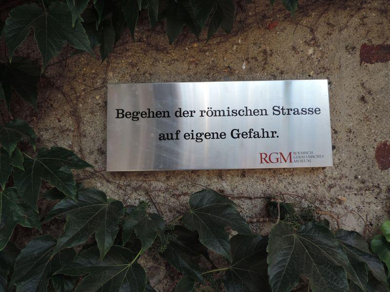"""Archäologischer Park in Xanten - ein """"römischer"""" Rundgang im Mai 1993 Dscn1110"""