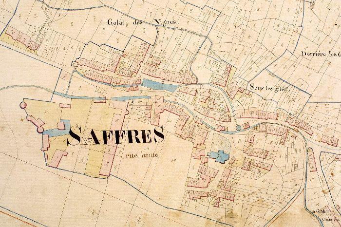 Duché de Saffres Saffre10