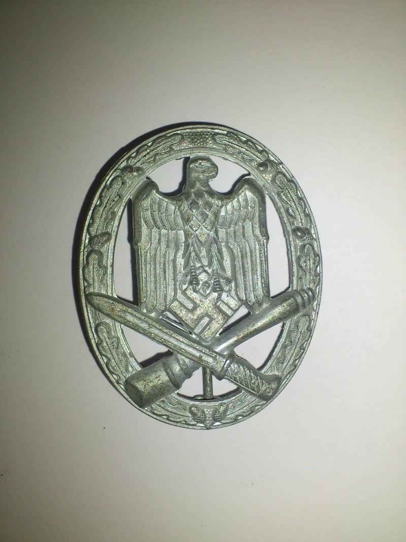 Vos décorations militaires, politiques, civiles allemandes de la ww2 - Page 5 Dsc_0818
