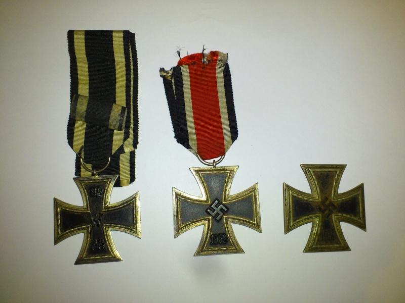 Vos décorations militaires, politiques, civiles allemandes de la ww2 - Page 6 Dsc_0820