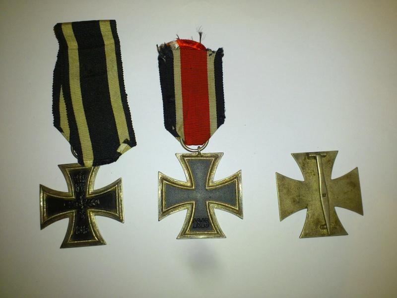 Vos décorations militaires, politiques, civiles allemandes de la ww2 - Page 6 Dsc_0821