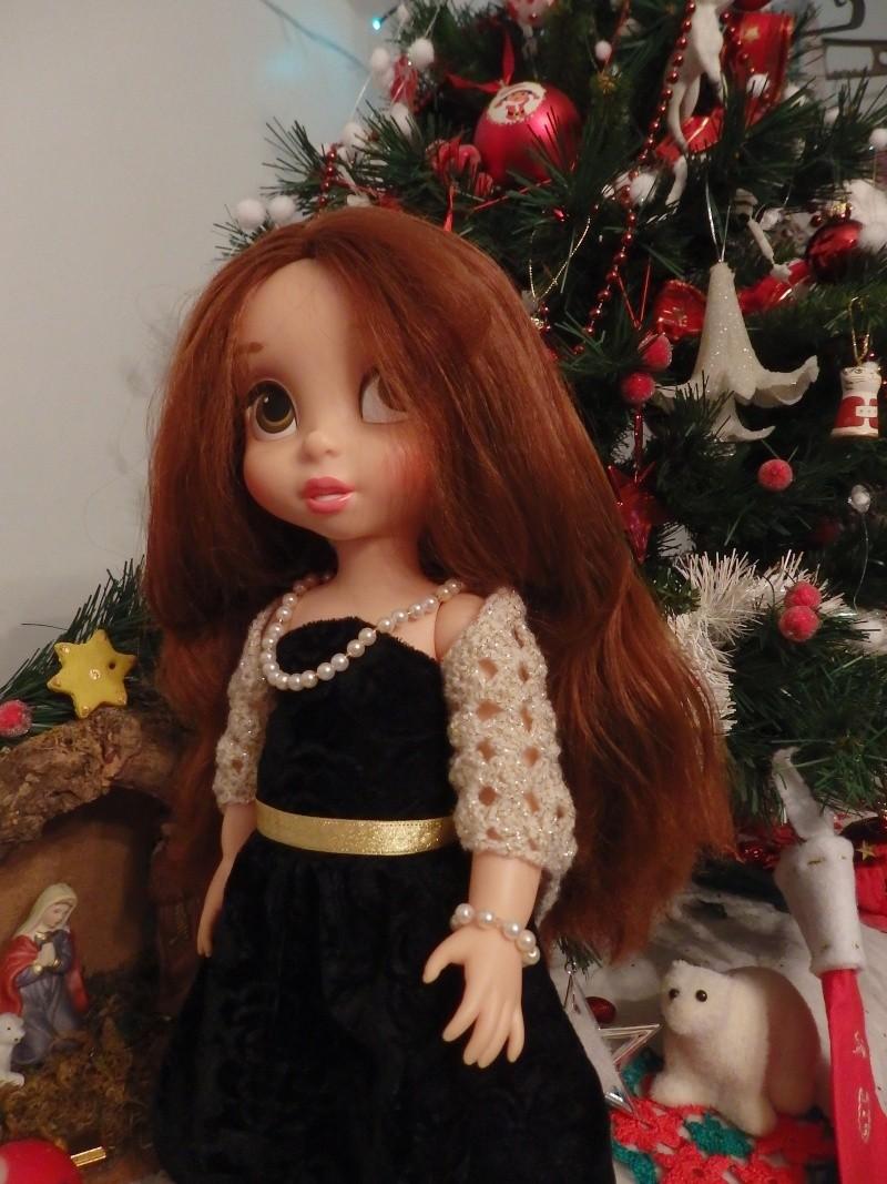 tenues/confections pour poupées disney Pc170010