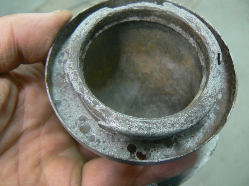 collerette de radiateur 0510