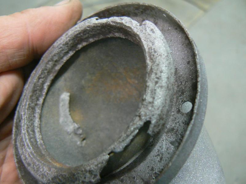 collerette de radiateur 0610