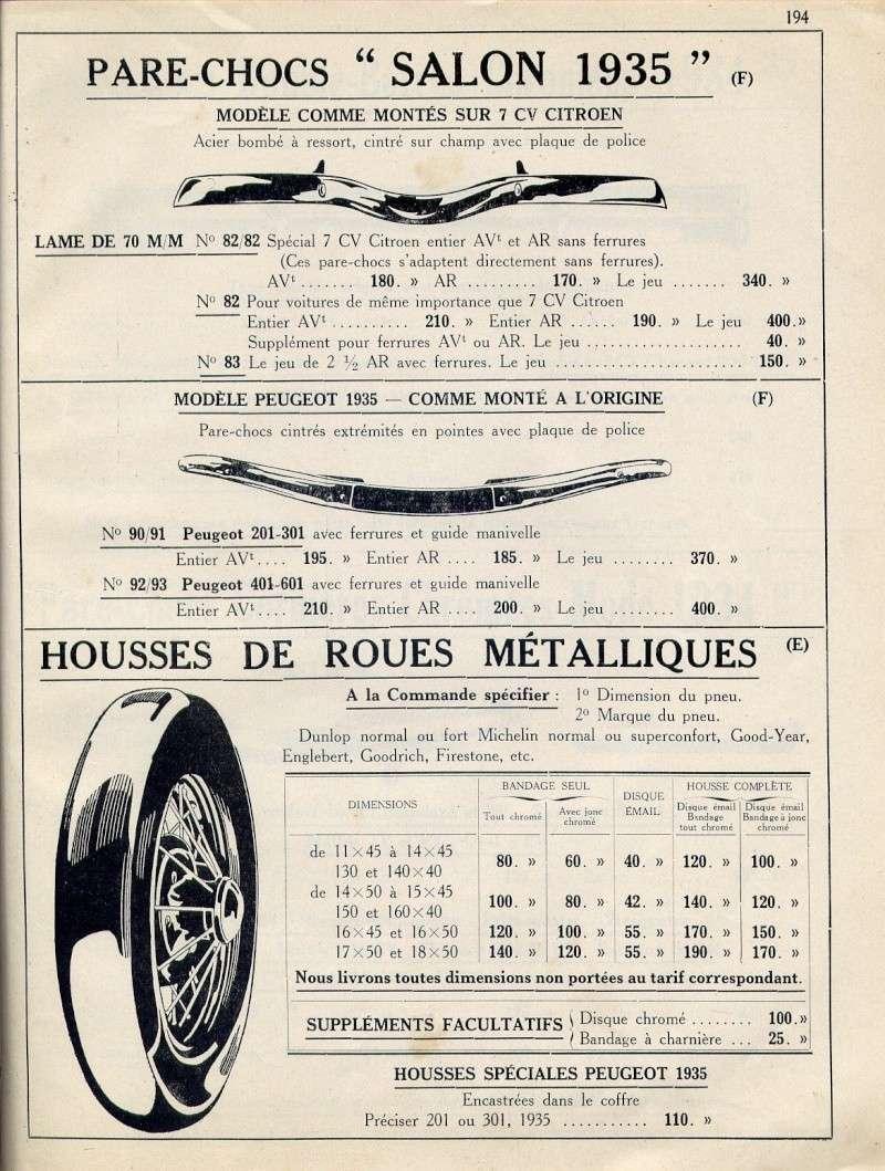 Recherche information cache  roue de secours 19410
