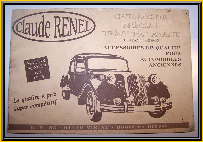catalogue spécial traction avant 1998/99 Catalo10