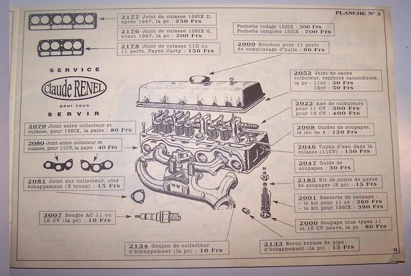 catalogue spécial traction avant 1998/99 Catalo11