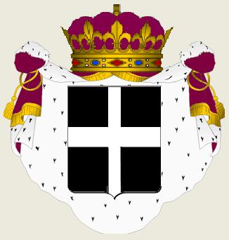Prince d'Hyperborée et de Romanie Laonic10