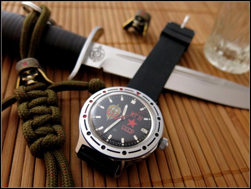 Nos montres avec un objet russe ou soviétique - Page 2 Finka_10