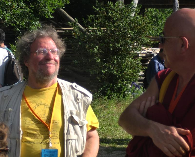 - Visite de Dilgo Khyentsé Yangsi Rinpoché 2014 Cimg7610