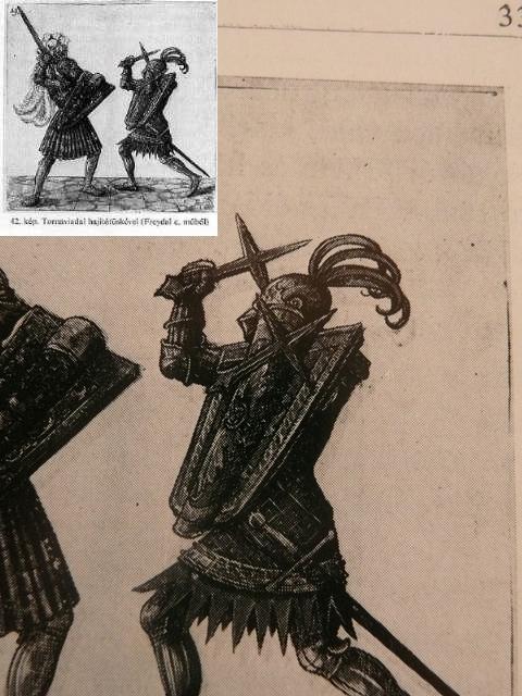 [Artefacts] haches à lancer, croix à lancer ( 14e-17e) 0810