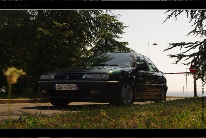 [Le-Flo] Xantia Activa 2.0 Turbo CT (Vert Vega) Imgp1513