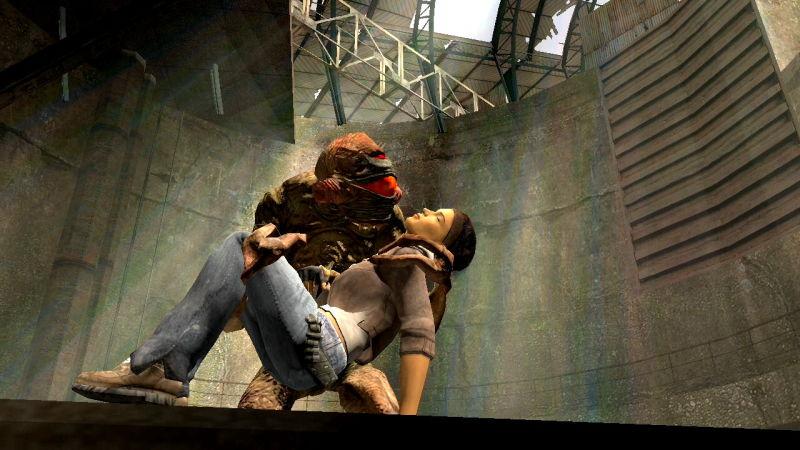 Half-Life 2: Episode Two (07) / EN 7107710