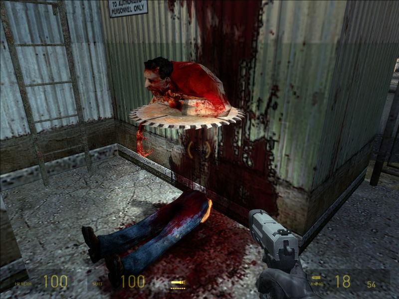 Half-Life 2: Episode Two (07) / EN 9350710