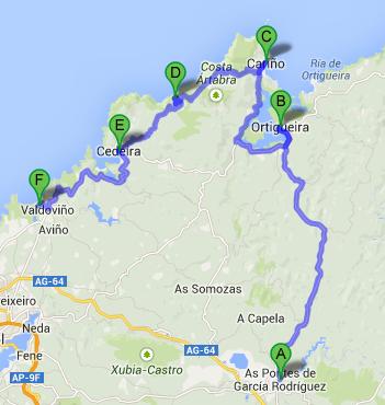 I Volta a Galicia de Ciclomotores Clasicos - Página 2 Captur10