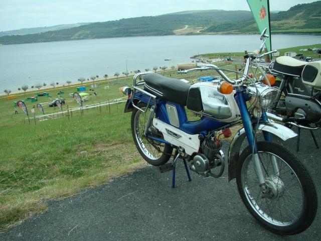 I Volta a Galicia Ciclomotores Clásicos 2014 Dsc09710