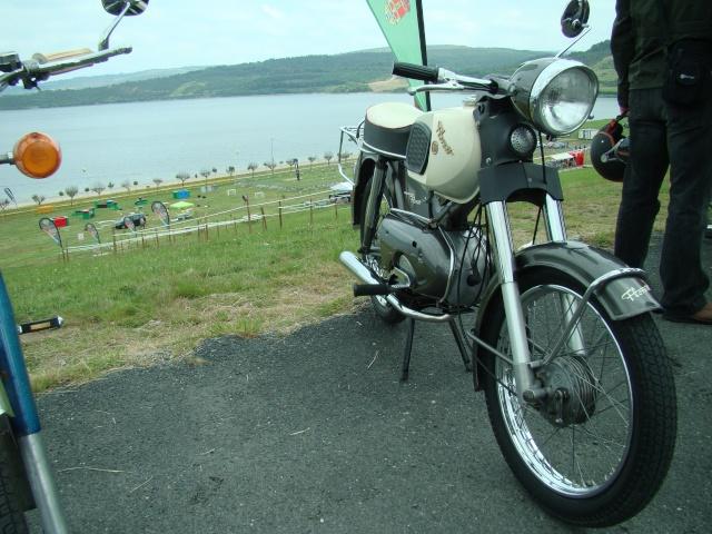 I Volta a Galicia Ciclomotores Clásicos 2014 Dsc09711