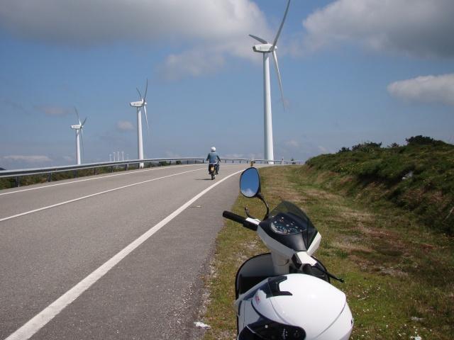 I Volta a Galicia Ciclomotores Clásicos 2014 Dsc09721