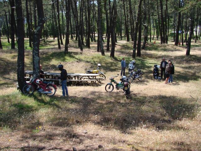 I Volta a Galicia Ciclomotores Clásicos 2014 Dsc09724