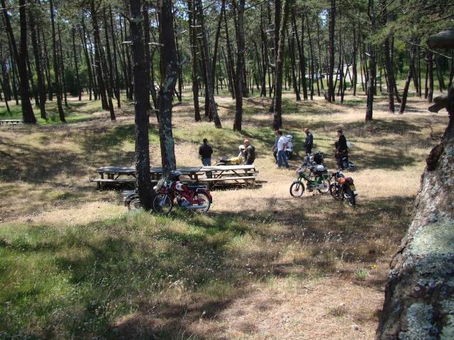 I Volta a Galicia Ciclomotores Clásicos 2014 Dsc09726
