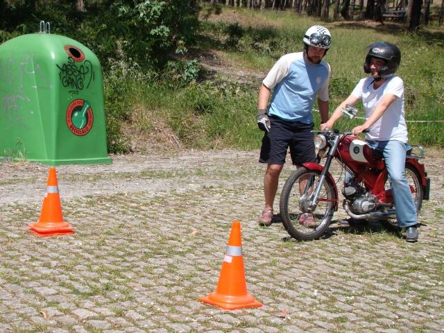 I Volta a Galicia Ciclomotores Clásicos 2014 Dsc09729