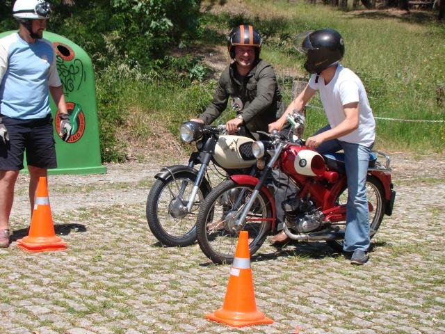 I Volta a Galicia Ciclomotores Clásicos 2014 Dsc09730