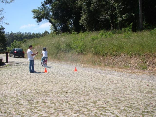 I Volta a Galicia Ciclomotores Clásicos 2014 Dsc09731