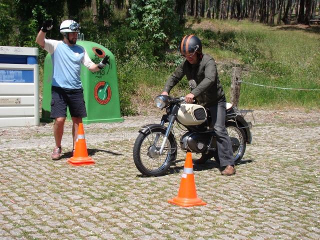 I Volta a Galicia Ciclomotores Clásicos 2014 Dsc09732