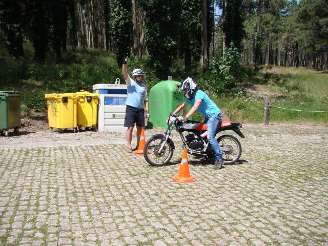 I Volta a Galicia Ciclomotores Clásicos 2014 Dsc09733