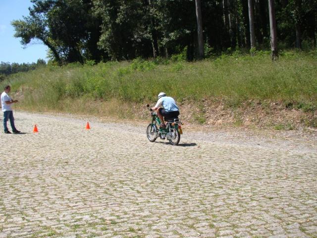 I Volta a Galicia Ciclomotores Clásicos 2014 Dsc09734