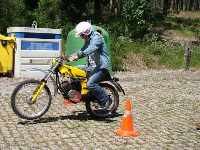 I Volta a Galicia Ciclomotores Clásicos 2014 Dsc09735
