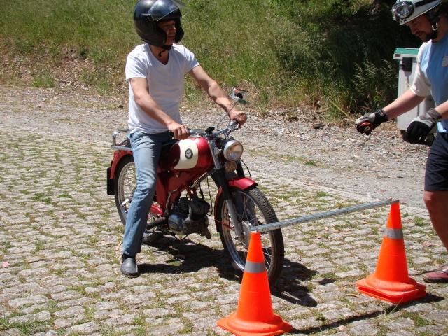I Volta a Galicia Ciclomotores Clásicos 2014 Dsc09810