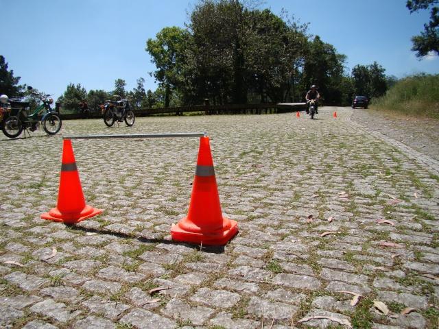 I Volta a Galicia Ciclomotores Clásicos 2014 Dsc09811