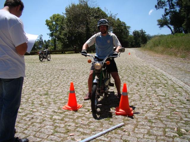 I Volta a Galicia Ciclomotores Clásicos 2014 Dsc09813