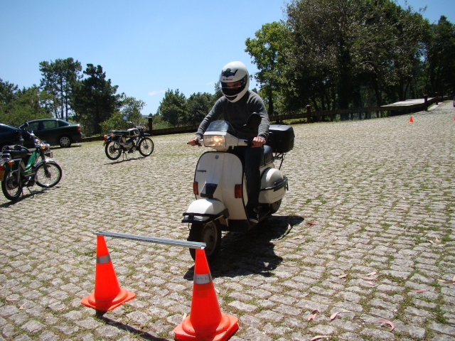 I Volta a Galicia Ciclomotores Clásicos 2014 Dsc09815