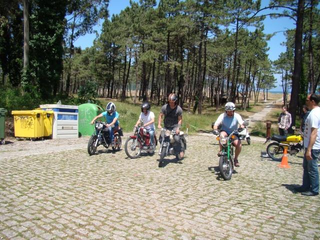 I Volta a Galicia Ciclomotores Clásicos 2014 Dsc09816