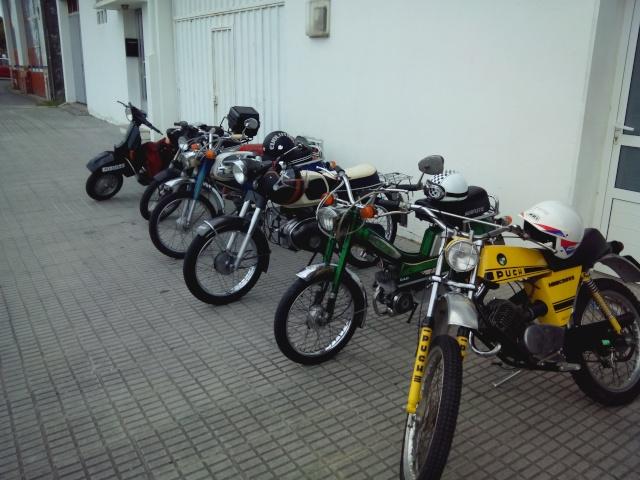 I volta a galicia ciclomotores clasicos 2014, MAS FOTOS, 1o julio Img_2010