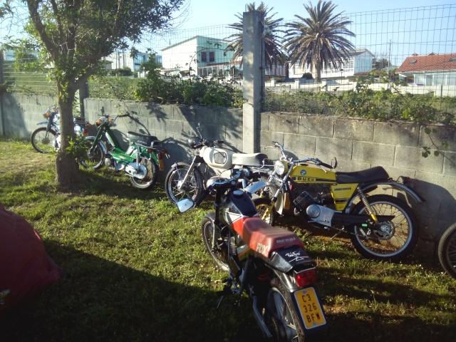 I volta a galicia ciclomotores clasicos 2014, MAS FOTOS, 1o julio Img_2014