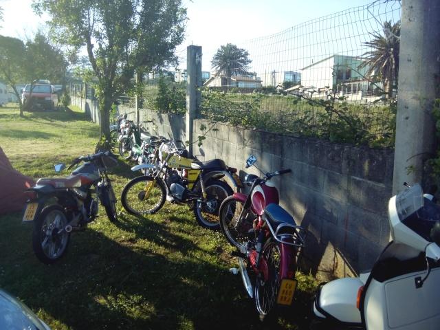 I volta a galicia ciclomotores clasicos 2014, MAS FOTOS, 1o julio Img_2015
