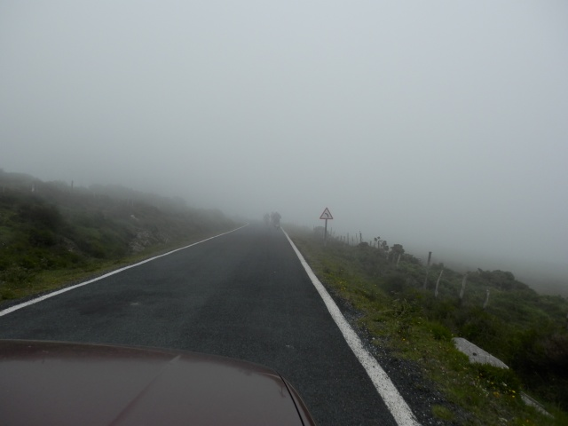 Vuelta a Galicia en ciclomotor  P6140618