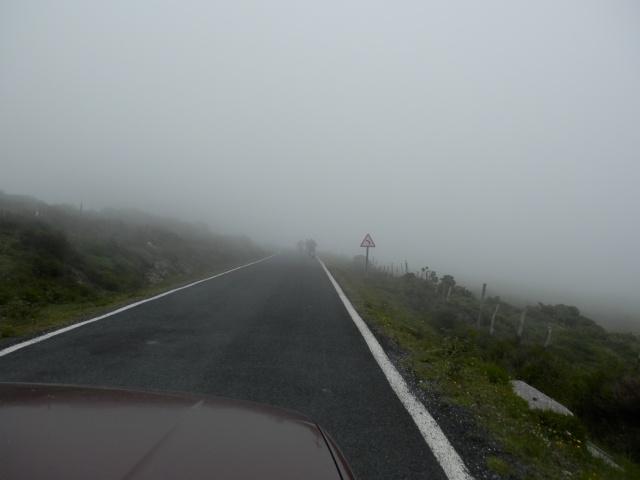 I Volta a Galicia Ciclomotores Clásicos 2014 P6140618