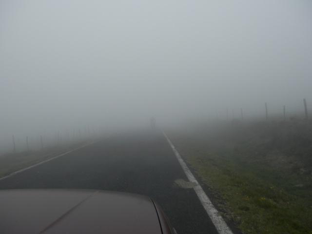 Vuelta a Galicia en ciclomotor  P6140710