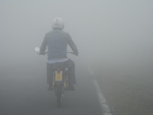 Vuelta a Galicia en ciclomotor  P6140711