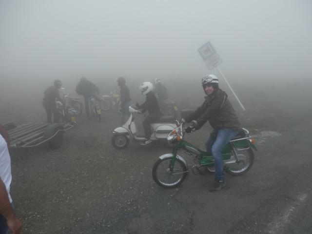 Vuelta a Galicia en ciclomotor  P6140713