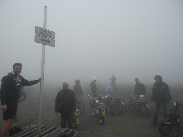 I Volta a Galicia Ciclomotores Clásicos 2014 P6140715