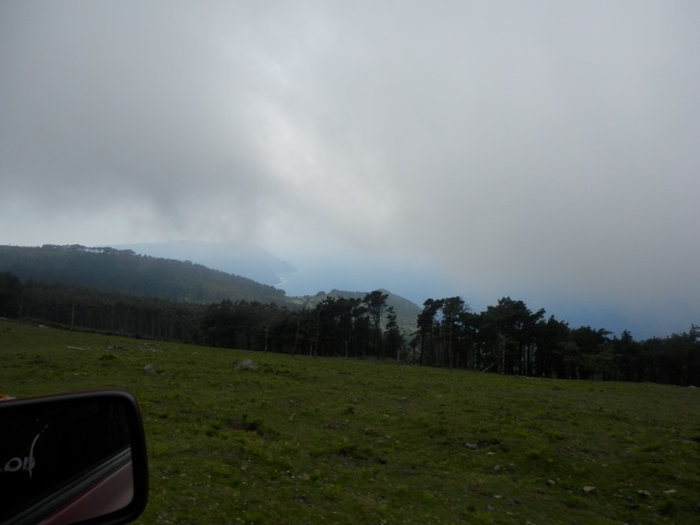 Vuelta a Galicia en ciclomotor  P6140716